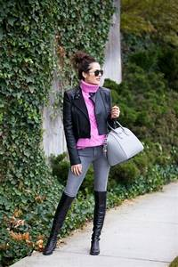 Tips To Wear Grey Jeans + Some Super Stylish Looks ...