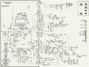 Lg Tv Schematic Wiring Diagram
