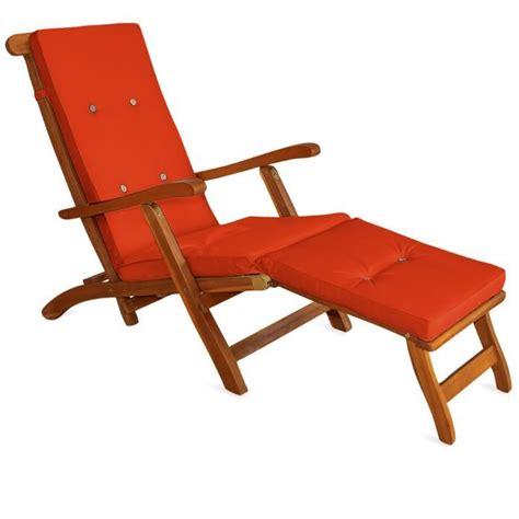 coussin pour chaise longue pas cher coussin chaise longue pas cher