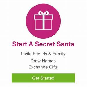 What Is Secret Santa