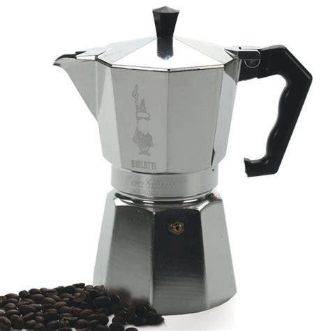 espresso pots stove top bialetti moka express 3 cup stove top espresso coffee maker ebay