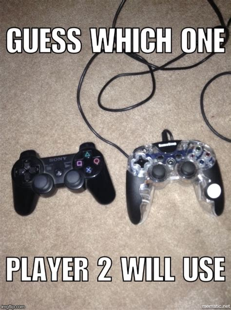guess which one player 2 will use imgflip