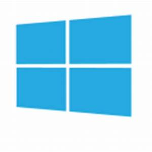 Microsoft Windows 8 file extensions