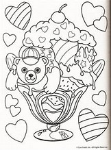 hd wallpapers lisa frank coloring pages to print