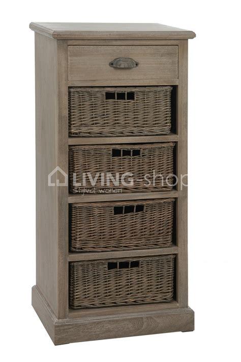 petit mobilier panier armoire   en ligne living