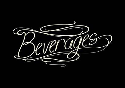 Word Beverages Stockunlimited