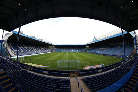 Sheffield Wednesday: The FFP Hillsborough sale 'loophole ...