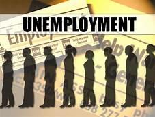 Unemployment continues over one mililion