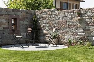 Gitter Für Steine : moderne garten bruchsteine neu designe garten mauer ~ Michelbontemps.com Haus und Dekorationen