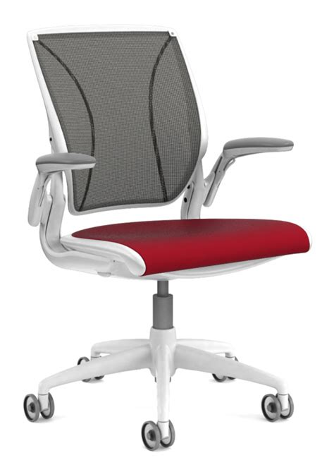 humanscale diffrient world chair seal