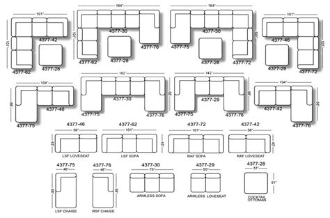 Sectional Sofa Sizes by Homeofficedecoration Small Sectional Sofa Dimensions