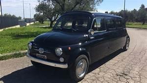 Pieces Fiat 500 Ancienne : vendre fiat 500 limousine ancienne star de cin ma ~ Gottalentnigeria.com Avis de Voitures