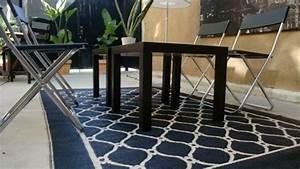 Tapis Sol Exterieur : tapis de sol ext rieur parfait pour terrasse ou v randa ~ Teatrodelosmanantiales.com Idées de Décoration