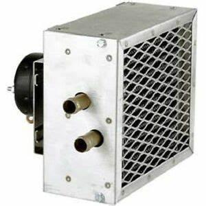 New  15 000 Btu  Hr Forklift  Truck Heater  1 5 Amps   12