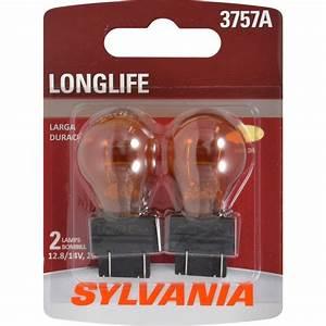 Zevo Led Light Mini Bulb Longer Lasting Oe Quality Sylvania 3757a Long Life Mini