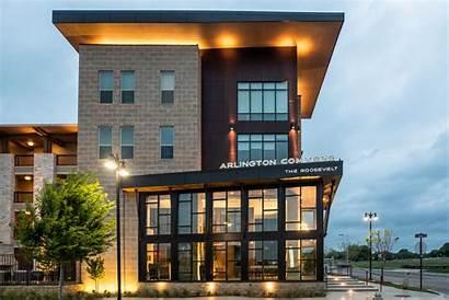 Arlington Commons Roosevelt Tx Apartments Texas Apartment