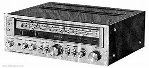 Sony Str-414l - Manual - Am  Fm Program Receiver