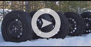 Pneu Neige Bridgestone : vid o bridgestone nous montre la diff rence entre pneus t et pneus hiver ~ Voncanada.com Idées de Décoration
