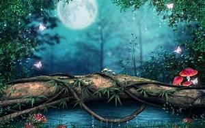 3D Nature Wallpaper Fotolip com Rich image and wallpaper