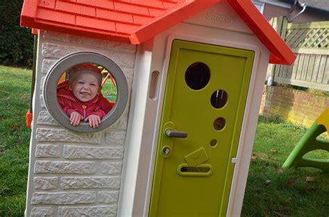 Spielhaus Garten Kunststoff Smoby