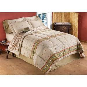 john marshall design tackle box bedding set 148589