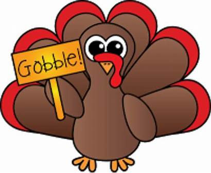 Turkey Gobble Clipart Wanted Draw Transparent Donations