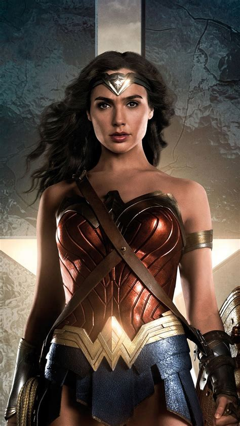 wallpaper  woman justice league  hd movies