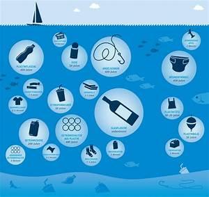 Wie Lange Dauert Es Bis Plastik Verrottet : so gef hrlich ist plastik im meer web de ~ Lizthompson.info Haus und Dekorationen