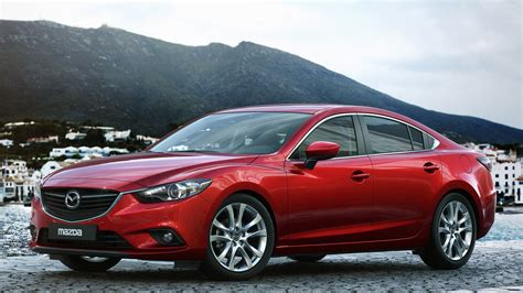 new cars from mazda new and used mazda mazda6 prices photos reviews specs