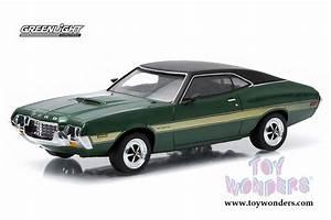 Ford Gran Torino Sport Hard Top 86305 1/43 scale