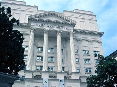 6 catholic universities in the philippines ranked among the best in the world the splendor of