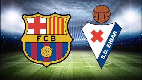 They fought fiercely for survival, however, they failed to secure a place in laliga, next season. La Liga LIVE: Barcelona vs Eibar Head to Head Statistics, Laliga LIVE Streaming Link, teams ...