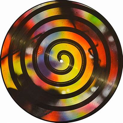 Coldplay Mylo Xyloto Vinyl Colored Records Gold