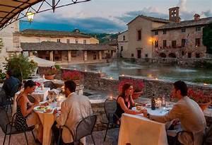 Hotel Spa Val D U0026 39 Orcia Albergo Le Terme Bagno Vignoni