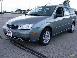 Ford Focus 2006 : 2006 ford focus wagon ii pictures information and specs ~ Melissatoandfro.com Idées de Décoration