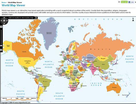 world map viewer maps  world