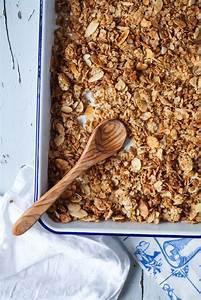 Honig Selber Machen : ein rezept f r honig mandel granola zucker zimt und liebe ~ A.2002-acura-tl-radio.info Haus und Dekorationen