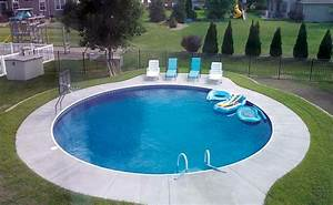 Pictures of inground pools joy studio design gallery for Swimming pool designs and prices