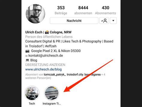 instagram stories der ultimative guide mit  tos