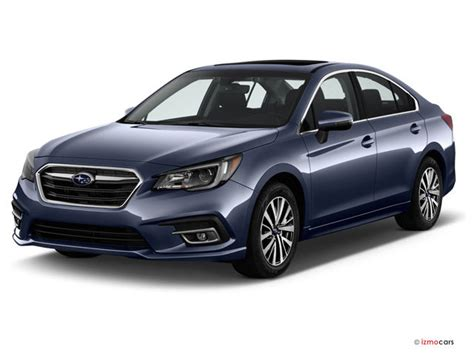 2019 Subaru Legacy Prices, Reviews, And Pictures Us