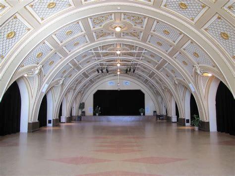 grande salle centre des arts populaires de nicolet