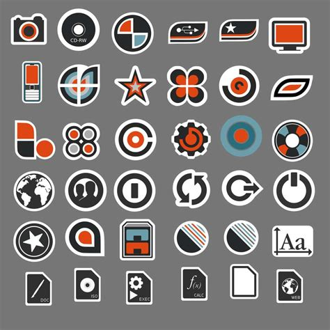 A List Of Ubuntu Icon Themes