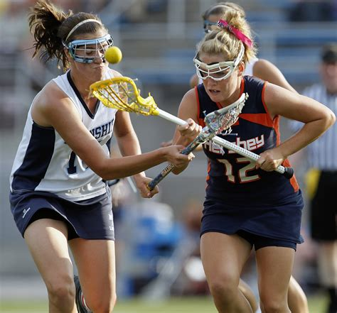 District 3 girlsu0026#39; lacrosse Manheim Twp. jumps on Hershey early in lopsided district final ...