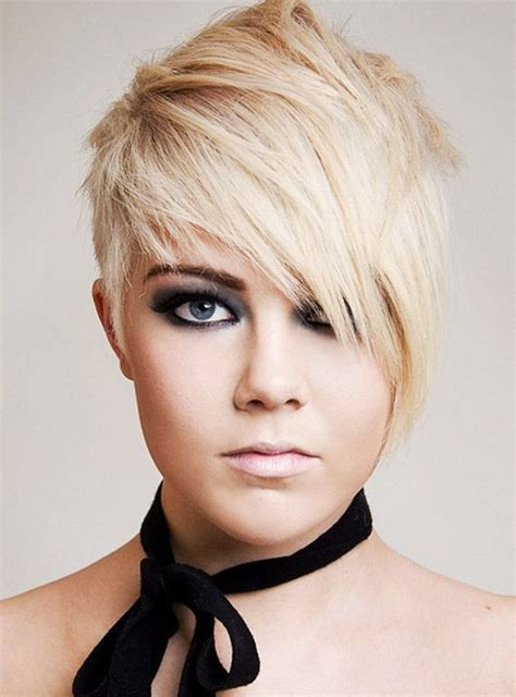 17 best images about short hairstyles for square faces on