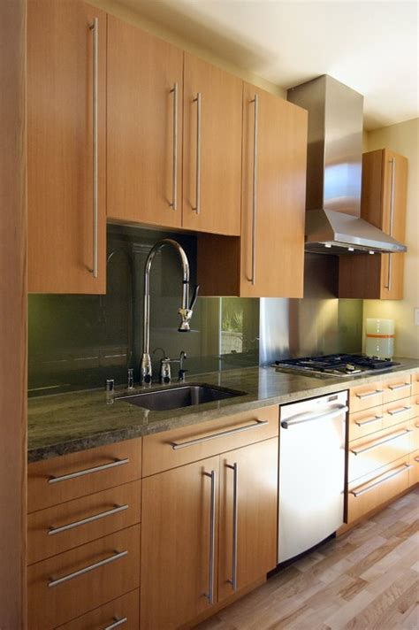 different types of kitchen cabinets adjust with the theme and the style different size of