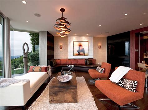 hanging lights for living room decorate your living room with modern hanging ls
