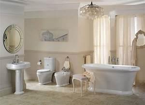 Badmöbel Vintage Style : badezimmer design keyword vintage badezimmer vintage bad ~ Michelbontemps.com Haus und Dekorationen