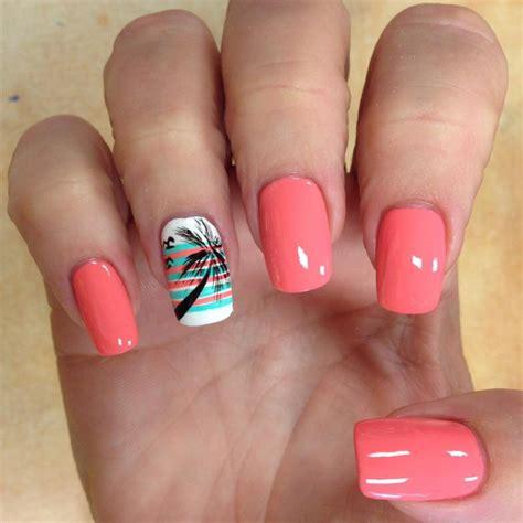 palm tree nail design 21 palm tree nail designs ideas design trends