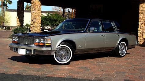 79 Cadillac Seville For Sale by 1978 Cadillac Seville Elegante Ebay