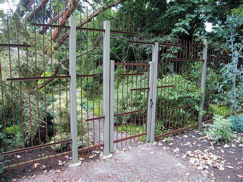 deer fence design deer fence designs garden